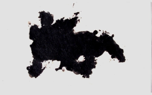 black sheep I (bideford black; p ward 2013)