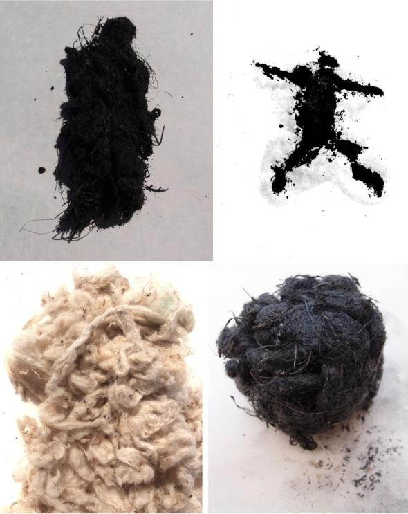 black sheep - prints and residues (p ward:f owen 2013)