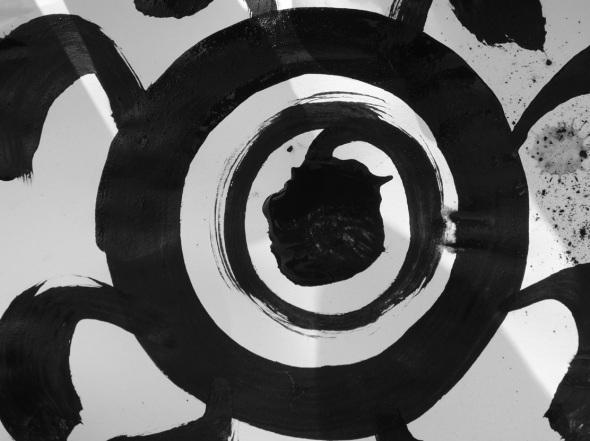 turtle (bideford black on paper; p ward 2013)