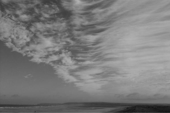climate, north devon (p ward 2013)+bw