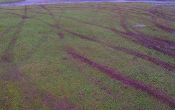 human imprint, crow point, north devon (p ward 2013)