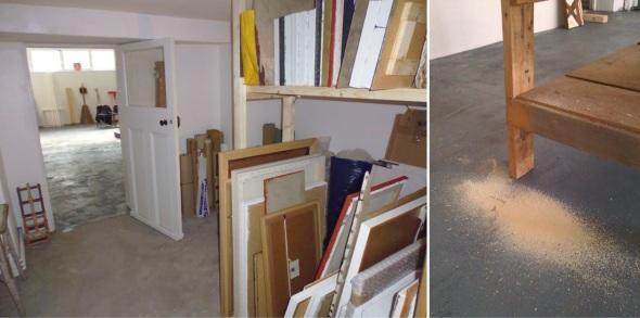 eARTh- storage (© p ward 2014)
