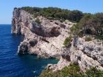 nature park telašćica, dugi otok, croatia © p ward2017