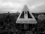 mine shafts, Penwith, Cornwall © f owen:p ward2017