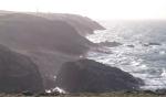 Geevor and Levant mines, Penwith Heritage Coast, Cornwall © p ward2018