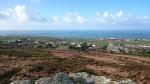 Pendeen, Trewellard, Boscaswell and Geevor Mine, Cornwall © p ward2018