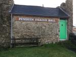 Pendeen Parish Hall, photo courtesy JWillett
